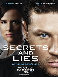 Secrets And Lies(abc): Season 1