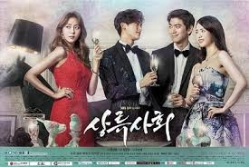 High Society (korean Drama)