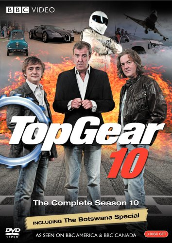 Top Gear: Season 10