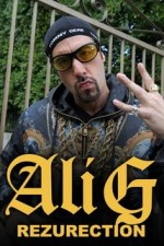 Ali G: Rezurection: Season 1