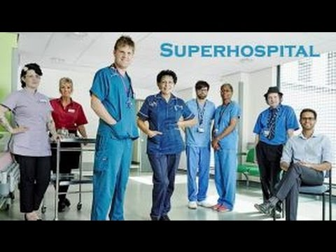 Superhospital: Season 1