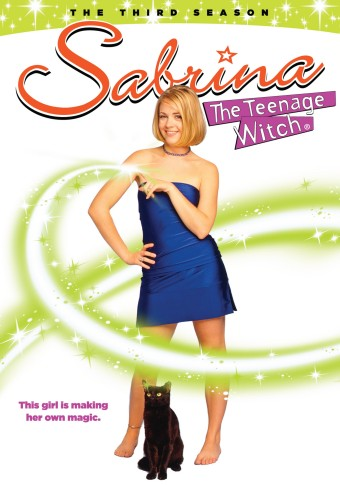 Sabrina, The Teenage Witch: Season 3
