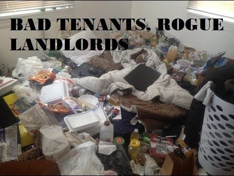 Bad Tenants, Rogue Landlords: Season 1