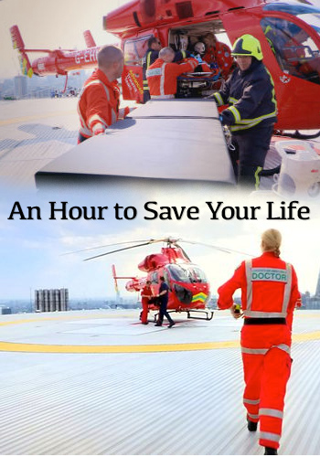 An Hour To Save Your Life: Season 2