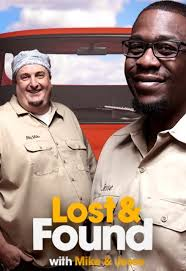 Lost & Found With Mike & Jesse: Season 1