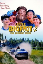 Little Bigfoot 2: The Journey Home