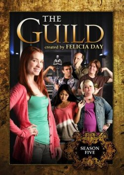 The Guild: Season 5
