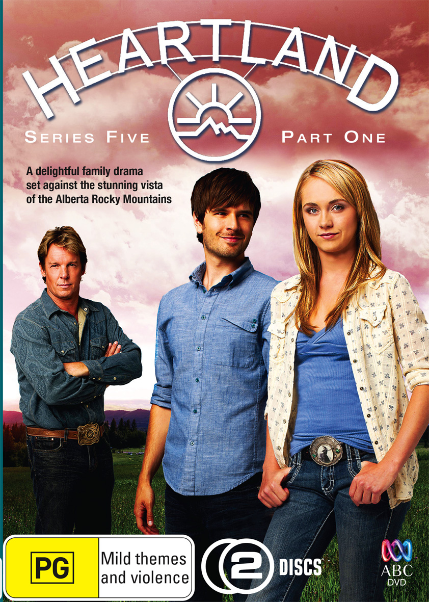 Heartland (ca): Season 5