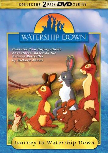 Watership Down: Season 1