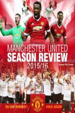 Manchester United Season Review 2015