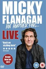 Micky Flanagan: An Another Fing Live