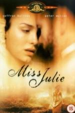 Miss Julie 1999