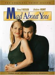 Mad About You: Season 3
