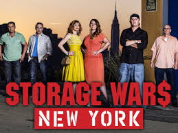 Storage Wars: New York: Season 3