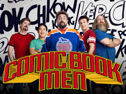 Comic Book Men: Season 1
