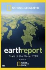 National Geographic Earth Report: State Of The Planet