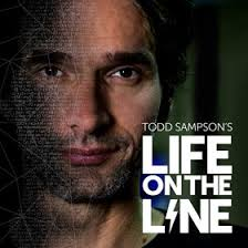 Todd Sampson's Life On The Line 2017