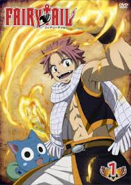 Fairy Tail: Season 1