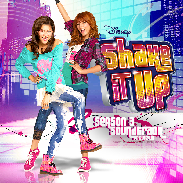 Shake It Up!: Season 3