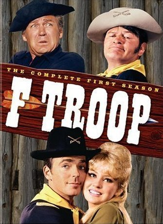 F Troop: Season 1