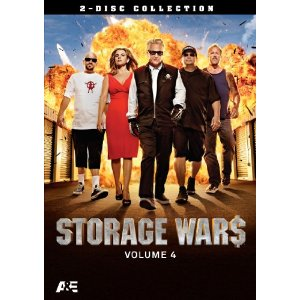 Storage Wars: Season 4