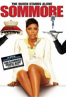 Sommore: The Queen Stands Alone