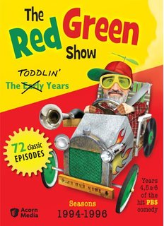 The Red Green Show: Season 4