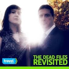 The Dead Files: Season 5