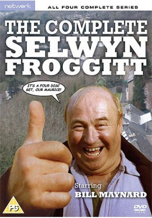 Oh No, It's Selwyn Froggitt: Season 2