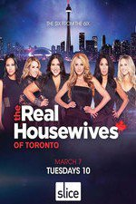 Real Housewives Of Toronto: Season 1