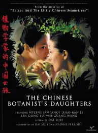 The Chinese Botanist's Daughters