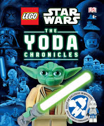 Lego Star Wars: The Yoda Chronicles - The Phantom Clone: Season 2