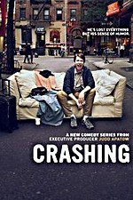Crashing (2017): Season 1