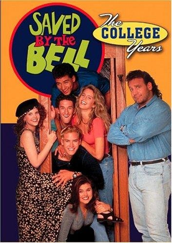 Saved By The Bell: The College Years: Season 1