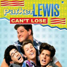 Parker Lewis Can't Lose: Season 2