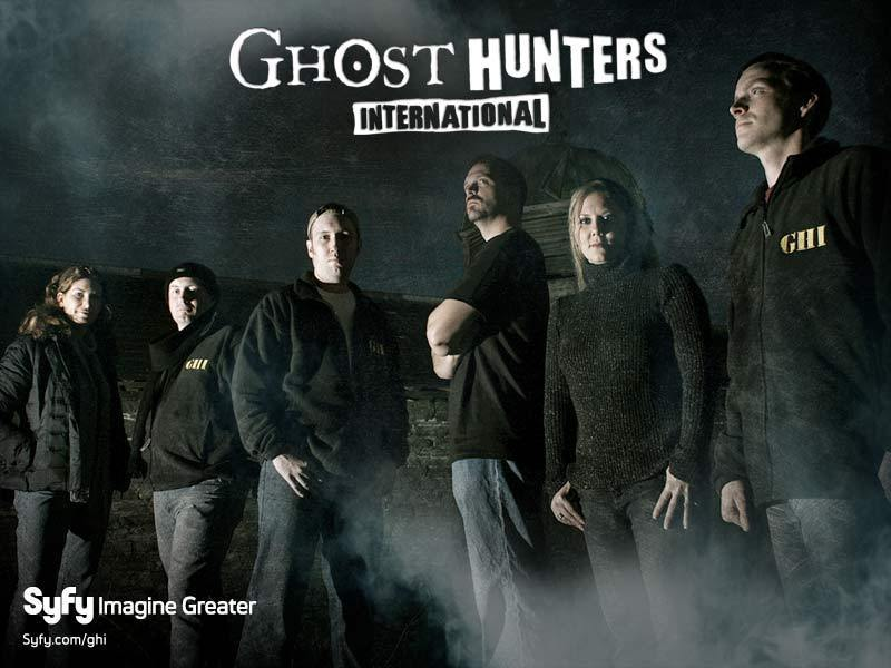 Ghost Hunters International: Season 2