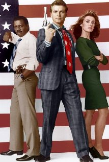 Sledge Hammer!: Season 1