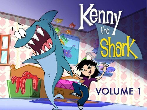 Kenny The Shark: Season 2