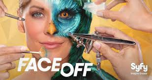 Face Off: Season 9