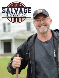 Salvage Dawgs: Season 2