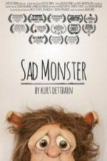 Sad Monster