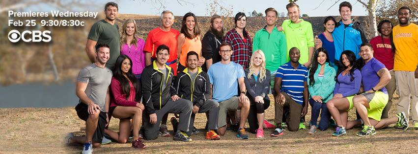 The Amazing Race: Season 26