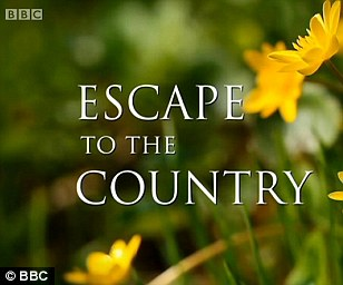 Escape To The Country: Season 1