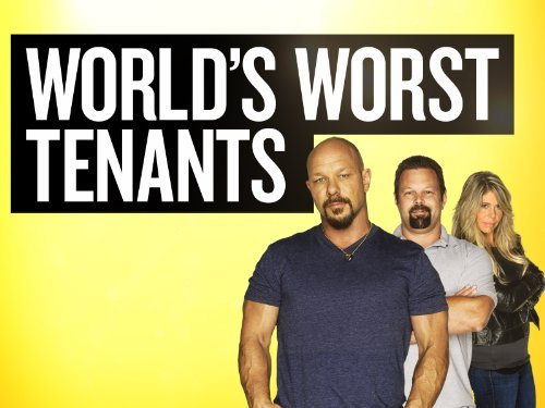 World's Worst Tenants: Season 2