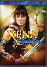 Xena: Warrior Princess: Season 3
