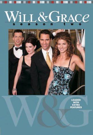 Will & Grace: Season 1