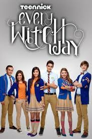 Every Witch Way: Season 3
