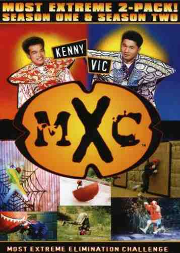Most Extreme Elimination Challenge: Season 2