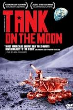 Tank On The Moon