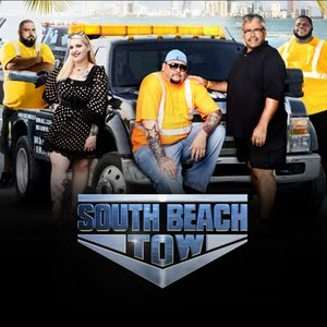 South Beach Tow: Season 3